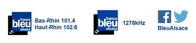 Plus de rire sur France Bleu Alsace