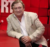 La Brigade Antigang sur RTL