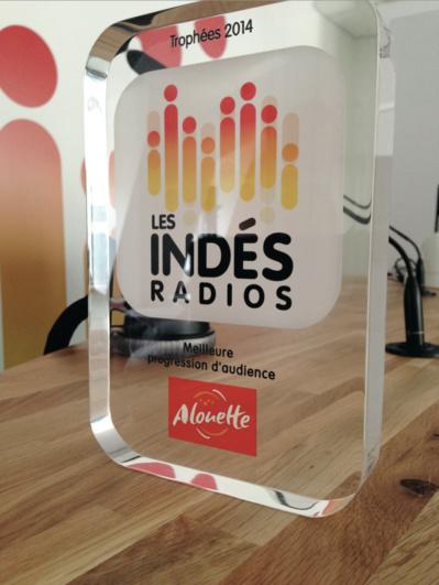 Sept stations des Indés Radios récompensées