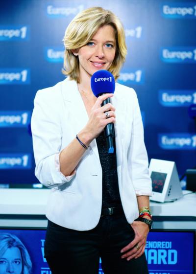 Wendy Bouchard à la rencontre des français