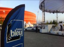 France Bleu Alsace s'installe au Zénith de Strasbourg