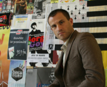 "Sylvain Delfau le ""papa"" de la Skol Radio"