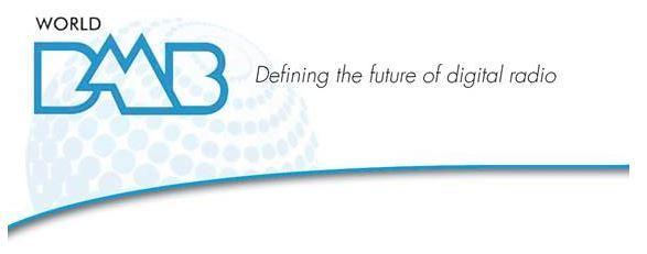 Le WorldDMB se réunit à Rome les 4 et 5 novembre