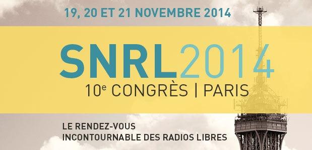 Le SNRL tiendra son congrès à Paris