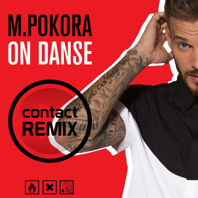 Contact FM remixe M.Pokora