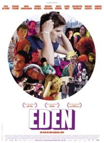 """Des scènes du film """"Eden"""" tournées à Radio FG"""
