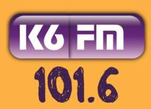 Dujardin et Lellouch sur K6 FM