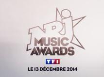 NRJ Music Awards : et les nommés sont...