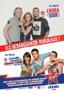 Combal et Malagré à Bordeaux