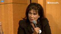 Anne Sinclair s'est appuyée sur sa riche expérience de TF1 au Huffington Post
