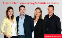 Radio France, premier groupe radio de France