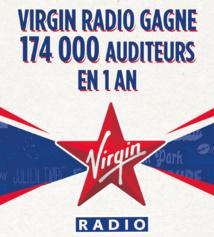 Virgin Radio relève la tête