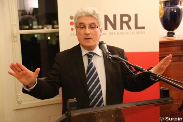 Le SNRL ouvre ses bras aux webradios
