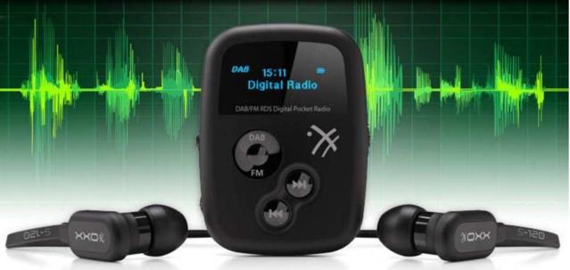OXX : la plus petite radio RNT/FM