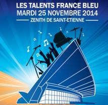 Ce soir, France Bleu est au Zénith de Saint-Etienne