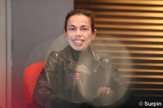Agnès Saal, présidente de l'Ina s'intéresse aussi aux radios associatives et à leurs archives sonores
