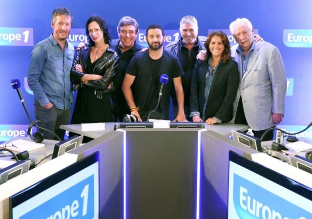 Qui rejoindra l'équipe des Pieds dans le Plat sur Europe 1 ? ©Capa Marie Etchegoyen