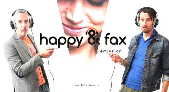 Radio Latitude choisit Happy & Fax