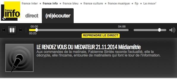 France Info s'intéresse à la 126 000