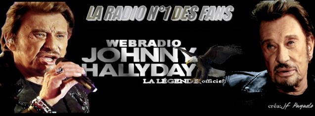 Une webradio 100% Johnny