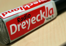 Le romantisme selon Radio Dreyeckland