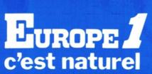 Europe 1 a, presque, 60 ans