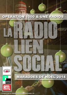 1001 radios dans la rue