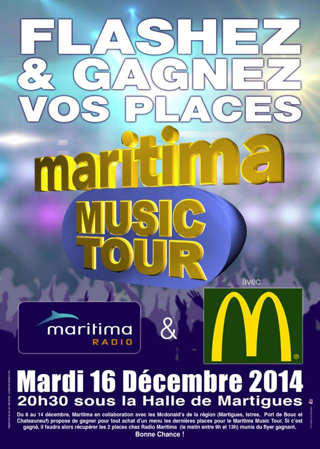 Maritima se délocalise à Aix-en-Provence