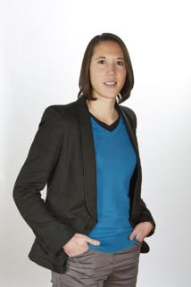 Estelle Duval, directrice du département Internet de Médiamétrie. Bonne nouvelle: pour elle le  digital de canibalise pas forcément l'audience des anciens vers les nouveaux supports, mais la complète.
