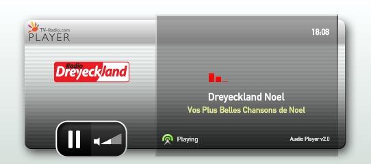 Plusieurs webradios pour Radio Dreyeckland