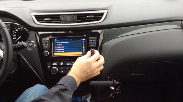 A Paris, la RNT permet d'écouter des radios qui ne sont pas présentes sur la FM. Mais l'inverse est aussi vrai.