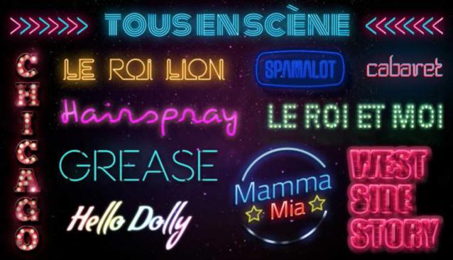 France Bleu : une série sur les comédies musicales