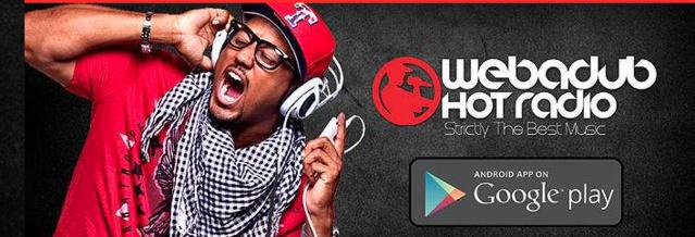 Webadub Radio popularise le Dancehall reggae