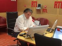 Ce matin, sur RTL, Yves Calvi a pris l'antenne en lisant une déclaration solennelle commune de toutes les grandes radios