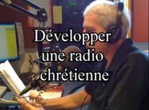 Une formation gratuite en ligne pour développer une radio chrétienne.