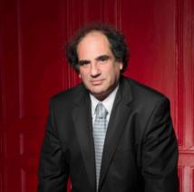 Philippe Gault, président du Sirti (Syndicat Interprofessionnel des Radios et des Télévisions Indépendantes) © Yves Bottalico