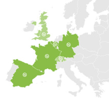TargetSpot à l'assaut de l'Europe