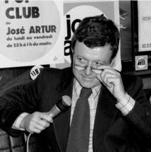 José Artur pendant le Pop Club © Radio France - 2015 / Roger Picard