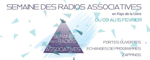 Semaine des radios associatives