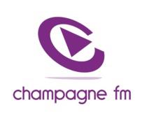 M.Pokora sur Champagne FM