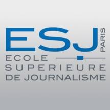 """L'ESJ Paris lance son mastère """"Journalisme et animation radio"""""""