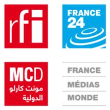 Le groupe France Médias Monde