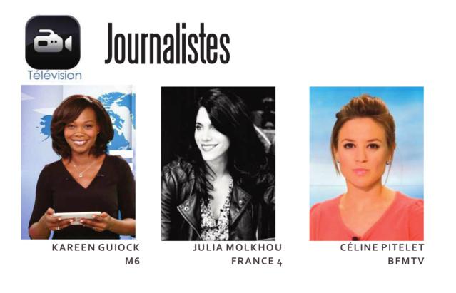 Voici les visages des Jeunes Talents 2015
