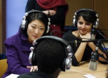Les radios associatives en première ligne