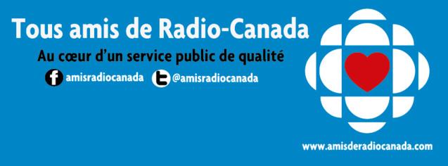 Plus de 125 artistes mobilisés pour Radio-Canada