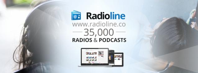 Radioline se renouvelle et intègre Deezer et Spotify