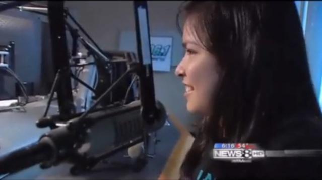 Kiss FM devient Laura FM pour lutter contre la maladie
