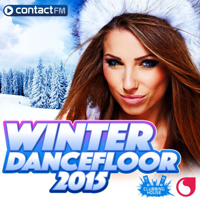 Une nouvelle compilation pour Contact FM