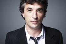 """Yvan Cujious retrouve Sud Radio et présentera la première de """"Loft Music"""", ce lundi soir à 20h sur Sud Radio © Laurent Moynat"""