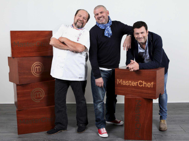 France Bleu, une nouvelle fois partenaire de Masterchef © TF1 - Sandrine Roudeix